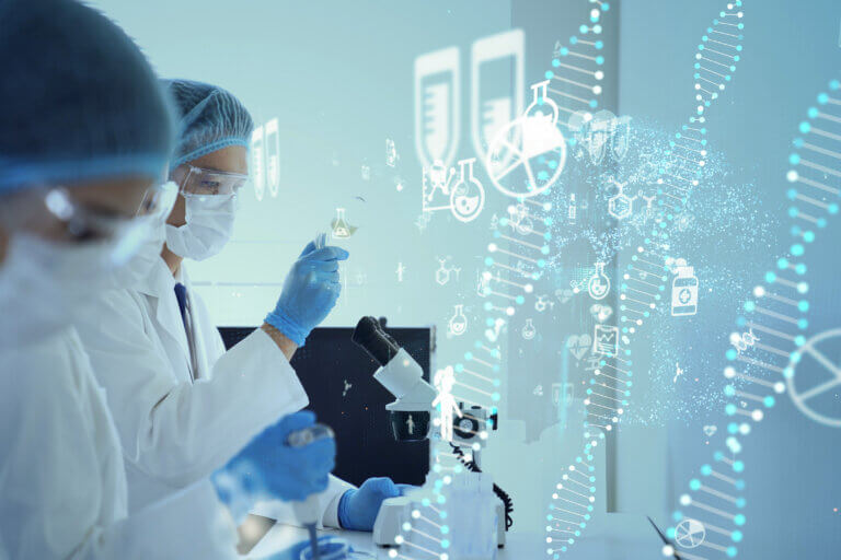 The Modis Life Sciences take on 'Exploring the Convergence in Health Technologies'