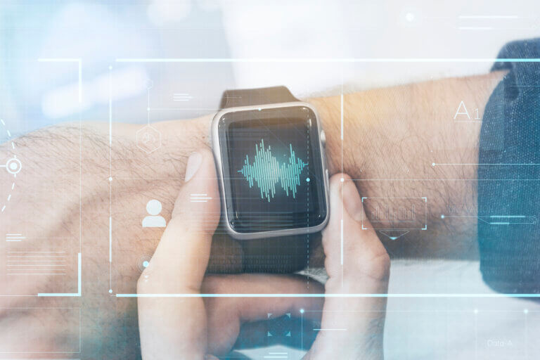 Wearable Devices in Clinical Trials