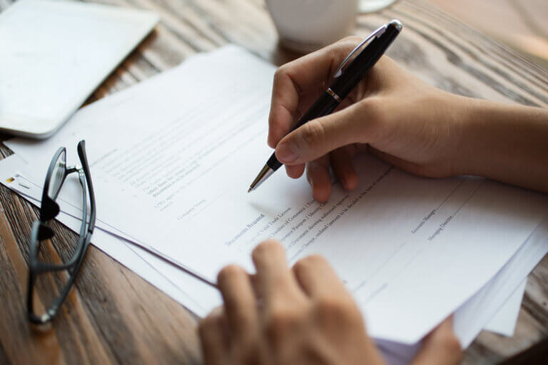 The Importance of Writing Fitting Informed Consent Forms