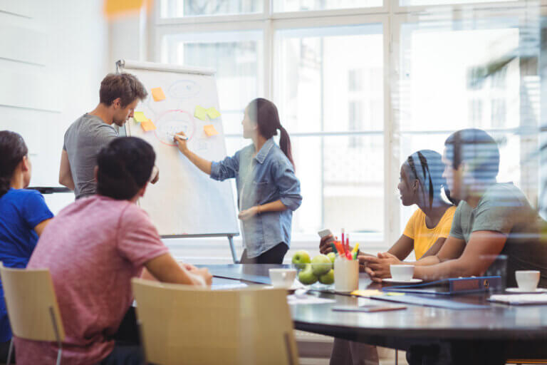 Top 6 emerging Project Management Trends in 2021